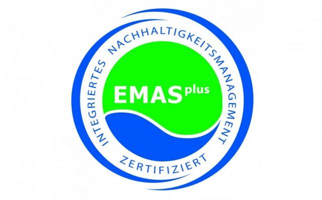 Beckhäuser wurde als erste Personalberatung nach EMASplus zertifiziert