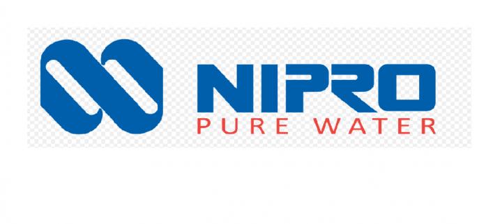 Nipro Pure Water