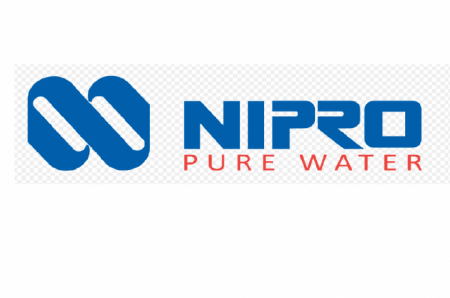 Nipro Pure Water